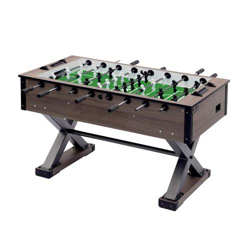 Knightshot Foosball Table St169 Model Adv Mdf 146X78.2X90Cm | 117Kgs