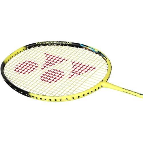 Yonex Nanoflare Drive Graphite Strung Badminton Racquet