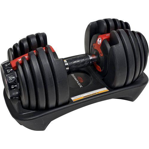 Bowflex SelectTech 552i Adjustable Dumbbells - Single