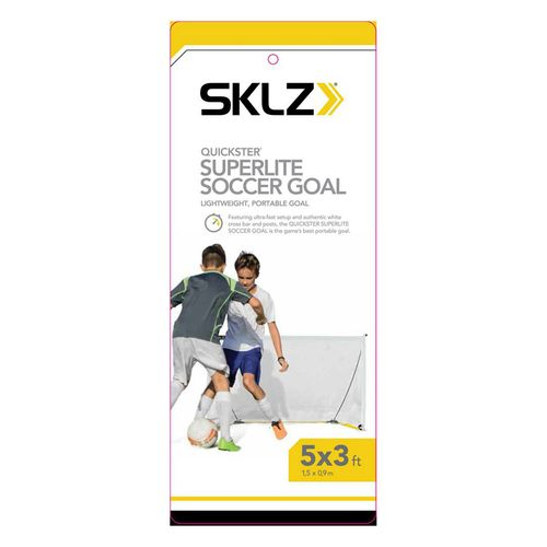 SKLZ Quickster Superlite Soccer Goal