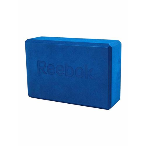 Reebok Fitness Yoga Block - Blue