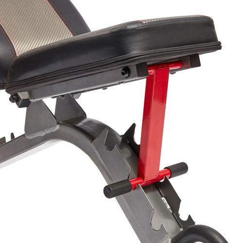 Reebok Fitness Utility Bench
