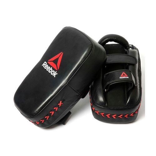 Reebok Fitness Combat Pro Thai Pad (Pair)