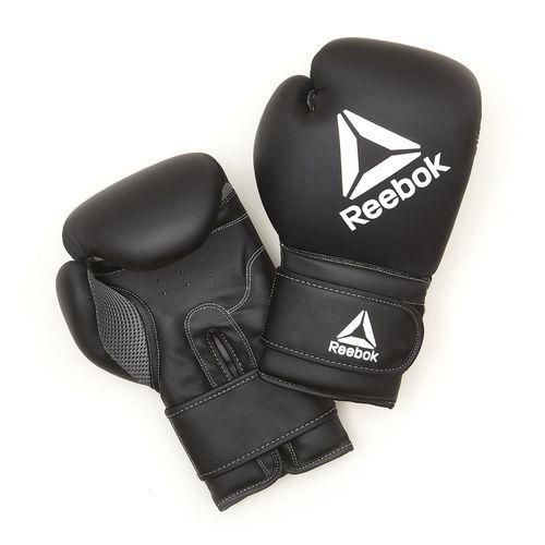 Reebok Fitness Boxing Gloves-16Oz Blk