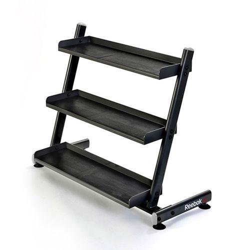 Reebok Fitness Kettlebell Rack