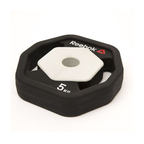 Reebok Fitness Rep Discs 2 X 5Kg
