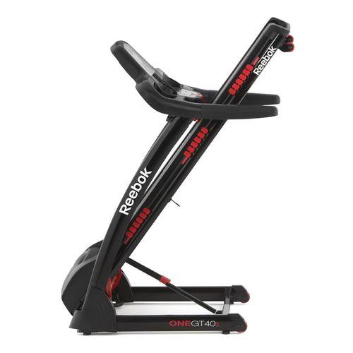 Reebok Fitness One GT40S - Treadmill Black | Red