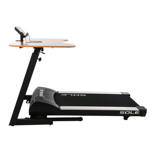 Sole Fitness Desk Treadmill TD80