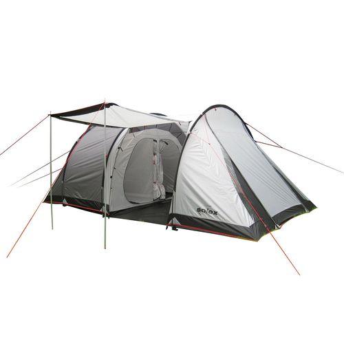 Solex Sports Tunnel Tent - 4 Person