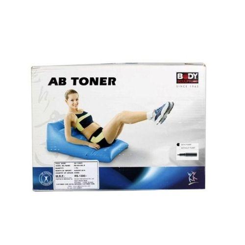 Body Sculpture Ab Toner With Pumb