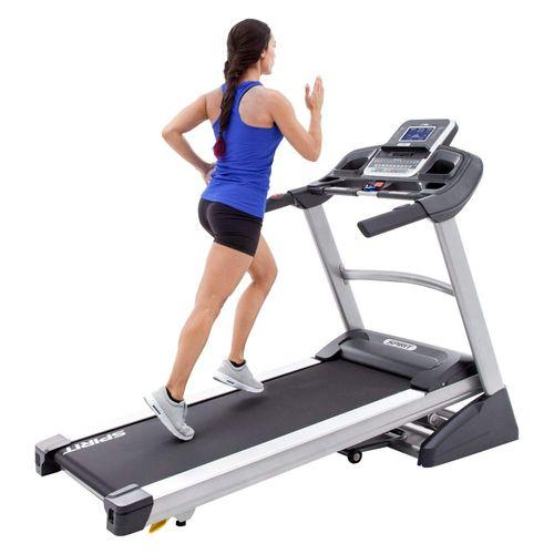 Spirit Fitness XT385 Treadmill