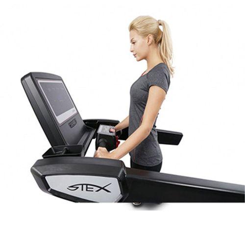 Stex S21T Commercial Treadmill