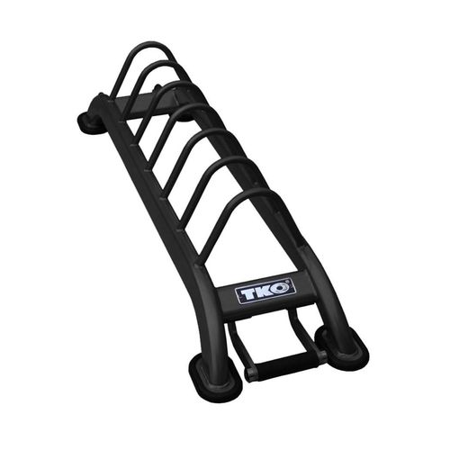 TKO 852BR2 Bumper Plate Rack
