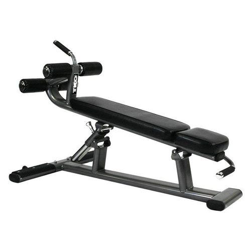 TKO 875CB Adjustable AB/Crunch Bench