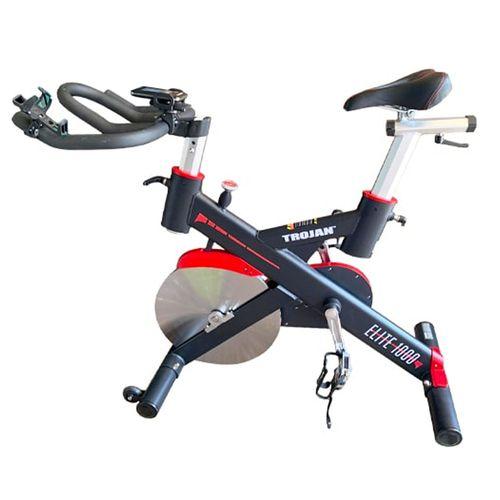 Fitbill Trojan Elite 1000 Spinning Bike