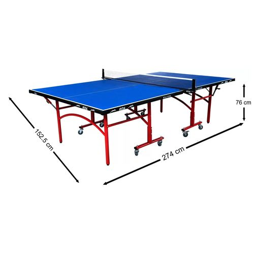 Stag Elite Outdoor Weatherproof Table Tennis Table