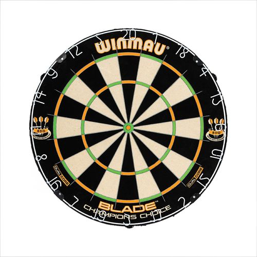 Winmau Champions Choice Blade Dual Core