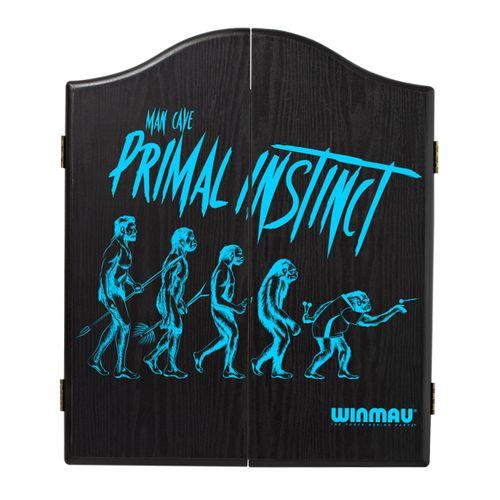 Winmau Primal Instinct Dartboard Cabinet