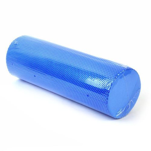 Winmax Yoga Foam Roller-Blue - Unisex