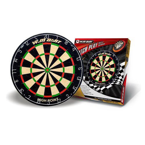 Winmax Match Play Bristle Dartboard