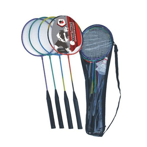 Winmax Best Fun Badminton Rackets