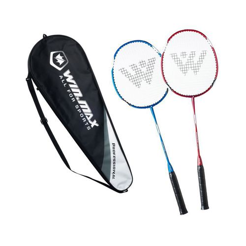Winmax Flexpro 401 Aluminium Alloy Badminton Racket