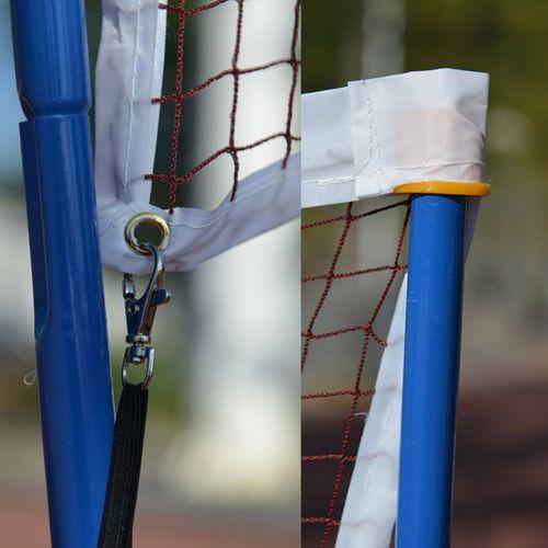 Winmax Foldable Badminton Net Set
