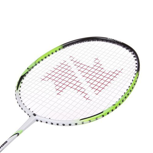 Winmax Aluminium Alloy Racket Set